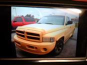 DODGE Truck 2001 1500